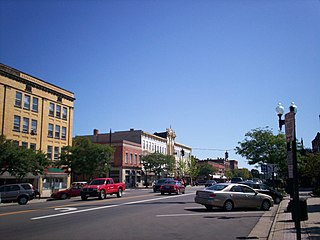 Ravenna, Ohio City in Ohio, United States