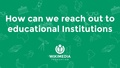 Reaching out to educational Institutions.pdf