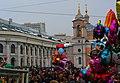 "Red square ""Maslenytca"" Moscow, Russia. - panoramio - Oleg Yu.Novikov (19).jpg"
