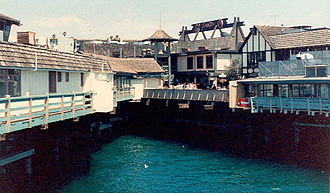 Redondo Beach, California - Redondo Beach Pier