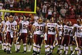 Redskins lineup 08282009.jpg