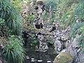 Regaleira Waterfall Lake.JPG
