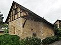 Regensdorf - Sogenannte Obere Kirche bzw. Reginlikapelle (üblicherweise 'Niklauskapelle'), Mühlestrasse 2011-09-04 16-57-08 ShiftN.jpg