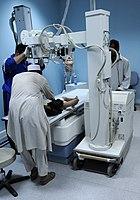 Regional Medical Hospital in Paktia