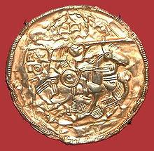 Le bracelet d'or de Pliezhausen