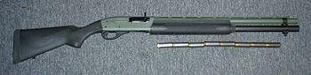 Remington Model 1100 - Wikipedia
