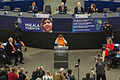 Remise du Prix Sakharov à Malala Yousafzai Strasbourg 20 novembre 2013 04.jpg