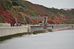 Repaired section of seal wall in Dawlish (7241).jpg