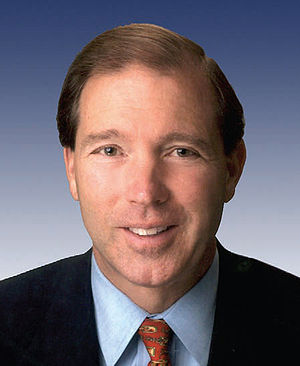 Tom Udall, United States Senator and former me...