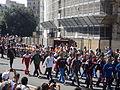 Republic Day parade 2015 (Italy) 37.JPG