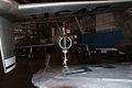 Republic YRF-84F FICON HeadOn R&D NMUSAF 25Sep09 (14597176001).jpg