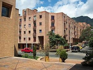Rogelio Salmona - Nueva Santa Fe housing complex and community center