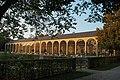Residenz Würzburg Hofgarten Orangerie.JPG