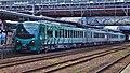 Resort-Shirakami-Buna in Akita 20160716.jpg