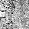 resten van oorspronkelijk afwerking buitenmuren - amersfoort - 20010139 - rce
