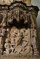 Resurrecció del retaule de Montaragó o del Judici Final, museu Diocesà d'Osca.JPG