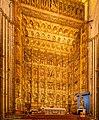 Retablo mayor, Catedral de Sevilla, Sevilla, España, 2015-12-06, DD 124-125 HDR.JPG