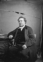 Revd Dr Thomas Price, Aberdar (1820-88)