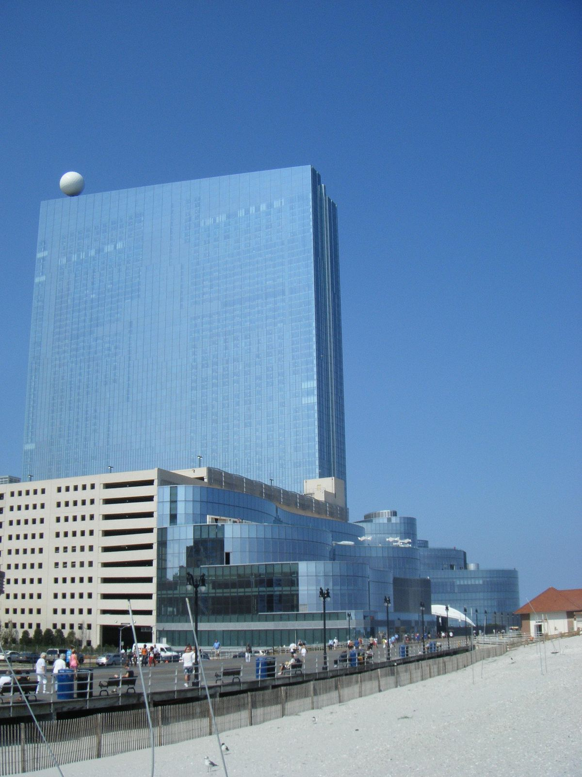 revel hotel and casino