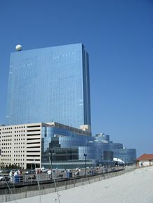 Atlantic City Casino Hotel Reservations
