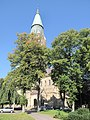 Rheine, Basilika katholische Pfarrkirche Sankt Antonius Dm28 foto2 2013-09-30 14.54.jpg