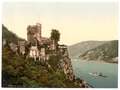 Rheinstein Castle, the Rhine, Germany-LCCN2002714123.tif