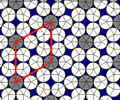 Rhombitrihexagonal tiling circle packing2.png