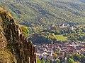 Rhyolith-Gestein am Rotenfels bei Bad Münster am Stein - Ebernburg.jpg