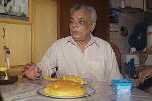 Riaz ur Rehman Saghar - Image: Riaz ur Rehman Saghar 2014 06 03 15 32