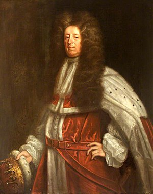 Richard Lumley, 1st Earl of Scarbrough - Image: Richard lumley