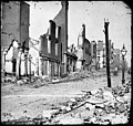 Richmond, Va. Street in the burned district LOC cwpb.02672.jpg