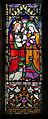 Richmond St Matthias windows 009 Jesus with Martha and Mary.jpg
