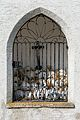 Ried Tr Pfarrkirche hl Nikolaus Karner.jpg