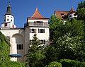 Riedlingen Neufra Kirche Garten Schloss 2005.jpg