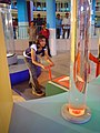 Rising Bubble - Dynamotion Hall - Science City - Kolkata 2006-06-21 04603.JPG