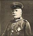 Ritter des Ordens Pour le Mérite - (Richard) Karl von Conta, Otto von Garnier (Garnier cropped).jpg