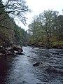 River Foyers From Fairy Glen - geograph.org.uk - 788069.jpg