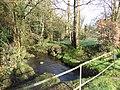 Riverside garden - geograph.org.uk - 384964.jpg