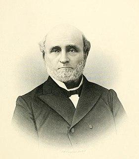 Robert Earl (judge) American judge