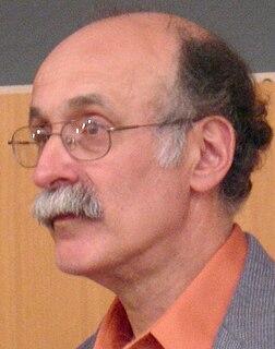 Robert Meeropol American activist