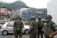 Rocinha ocupação.2008