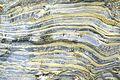 Rock Patterns at Castle Beach, Falmouth 4 (2771276596).jpg