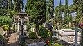 Roma Acattolico di roma Cemetery02.jpg