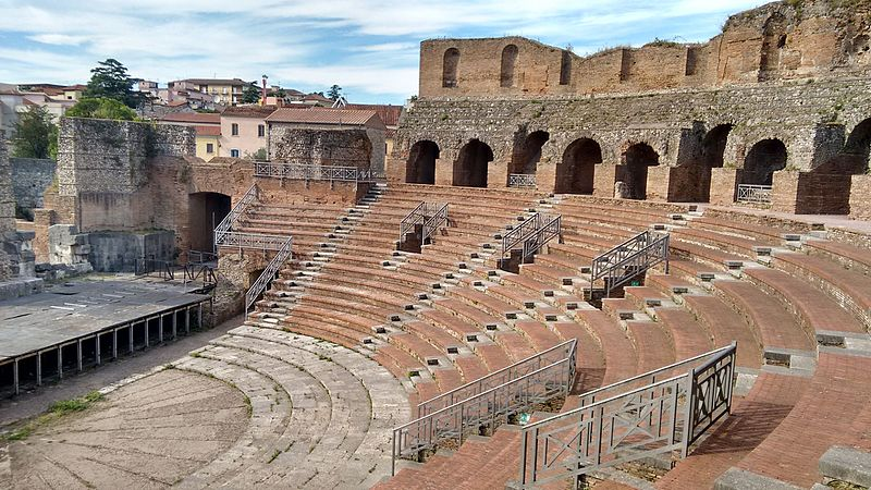 Roman Theater terraces and stage.jpg
