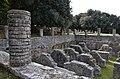 Roman Villa in the Bay of Verige, Brijuni Islands, Croatia (11268631144).jpg
