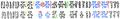 Rongorongo ligatures.png
