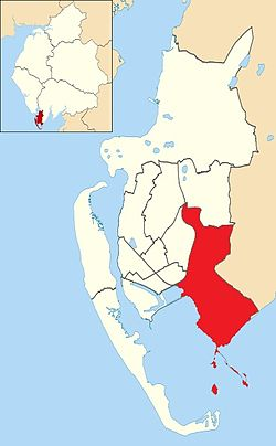 Roose, Barrow location map.jpg