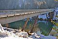 Rosegg Froeg Bergweg Bruecke ueber neues Flussbett der Drau 31122010 655.jpg