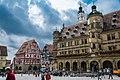 Rothenburg Ob Der Tauber Marketplace (120497653).jpeg