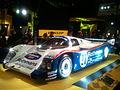 Rothmans Porsche 962C front - Tokyo Auto Salon 2011.jpg